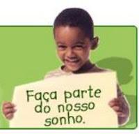 FAÇA PARTE DE NOSSO SONHO