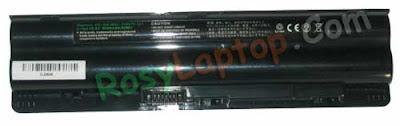 Baterai HP Pavilion DV3
