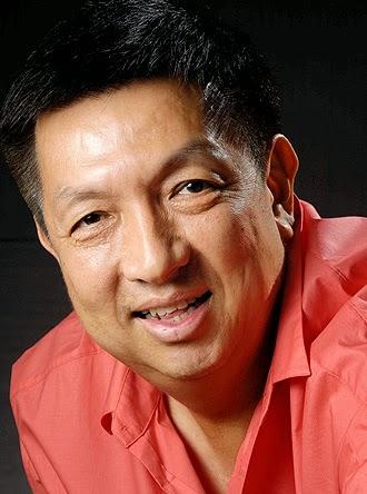 """""""Peter Lim, miliuner Singapura"""""""
