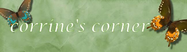 corrine's corner