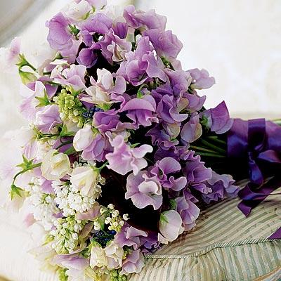 Amazing Wedding Flowers April