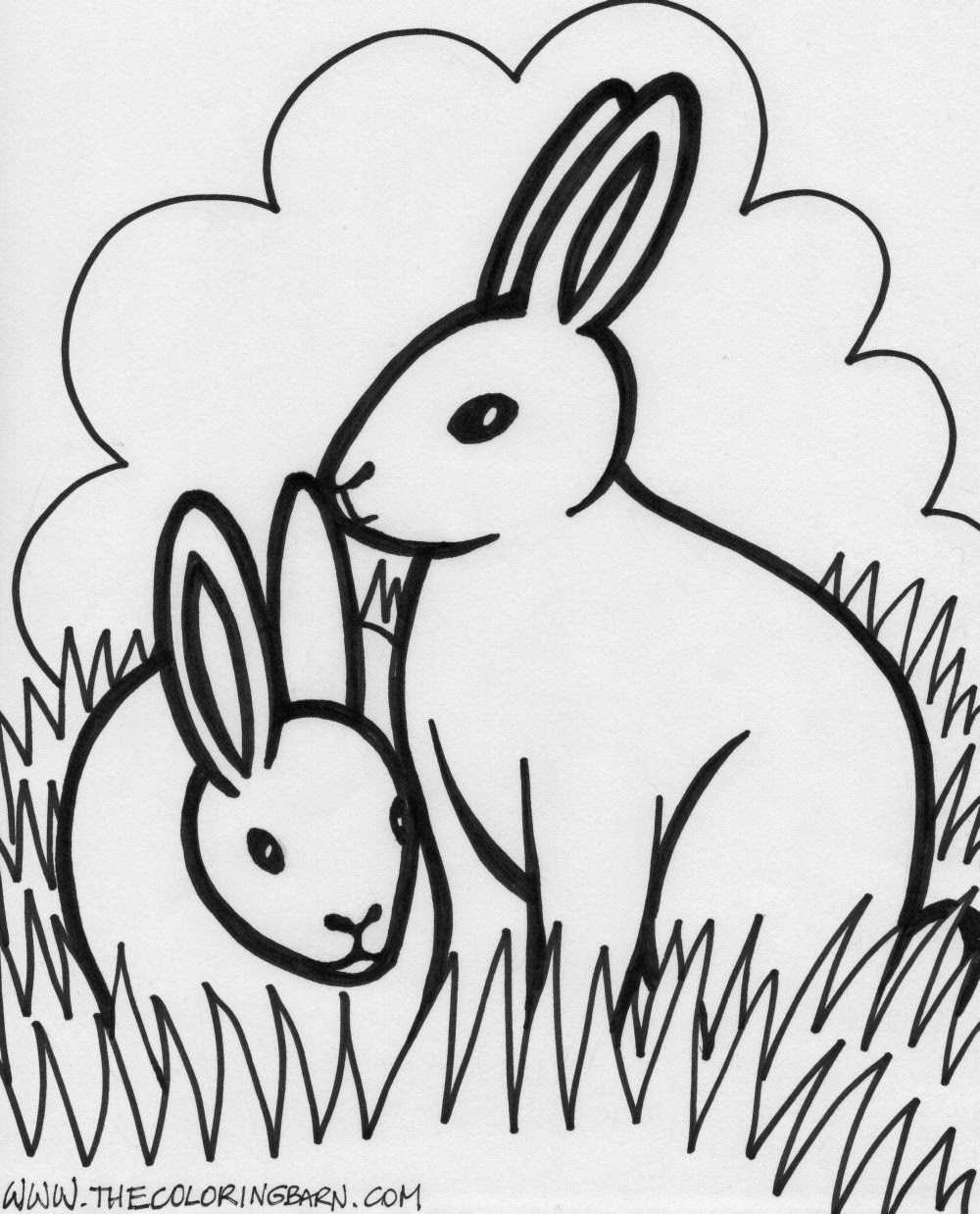 Colouring in sheets farm animals - Colouring In Farm Animals Educational Fun Worksheets For Kids Helping The Kids In Learning 28