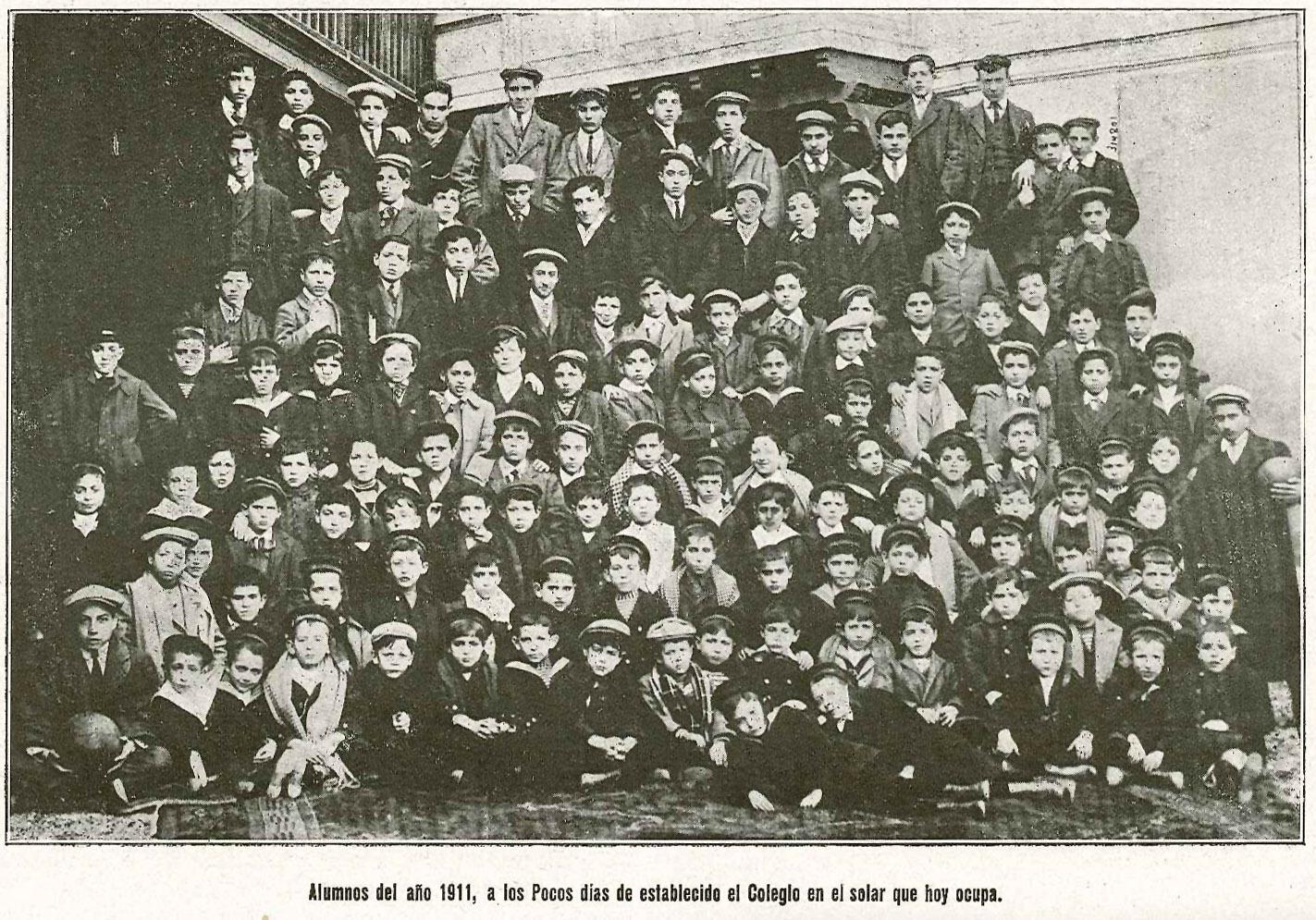 colegio sagrada familia de santa fe: