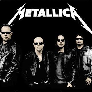 Lirik Lagu Metallica Enter Sandman