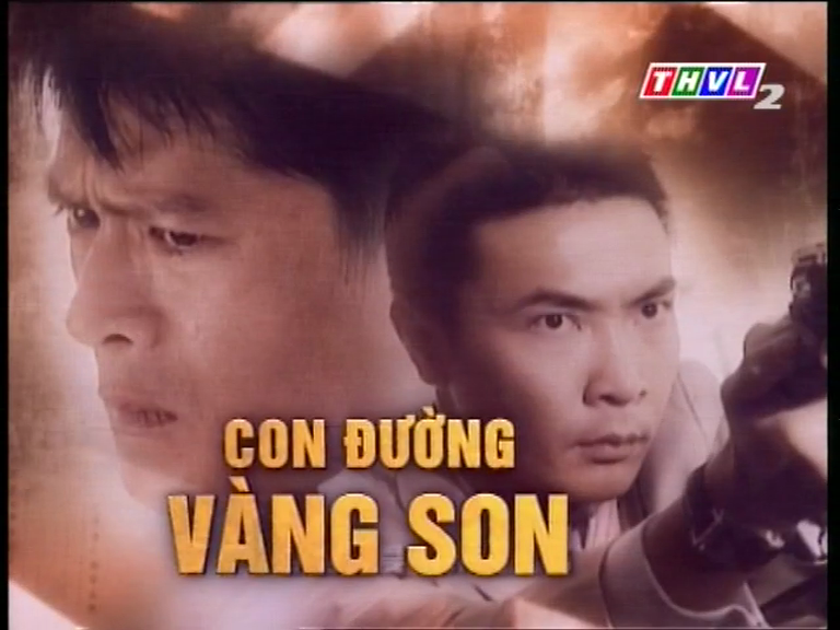 Con Đường Vàng Son – Phim Singapore 28/28 Tập LT