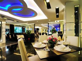 restoran pratunam pavilion hotel