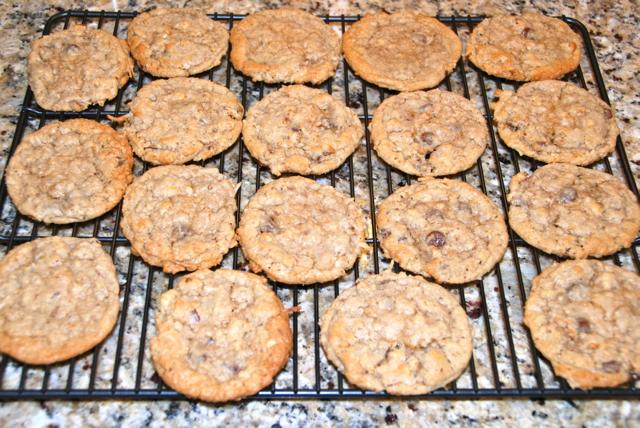 Dish Pan Cookies Recipes — Dishmaps