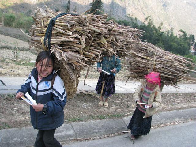 Ha Giang, North of Vietnam
