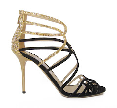 Sharla&#39;s Jimmy Choo