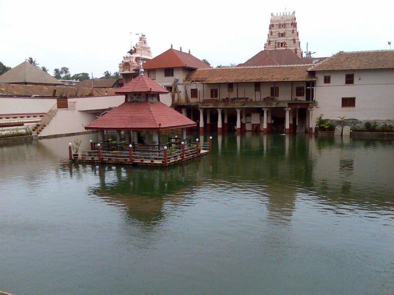 இமயம் முதல் குமரி வரை எத்தனை ஆலயங்கள்  Temple+29+Udupi+Kar