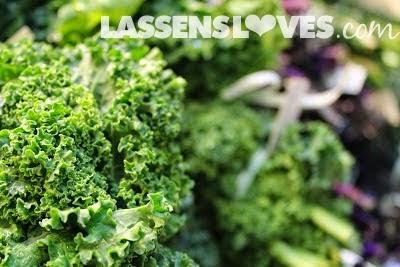 organic+kale