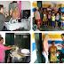 Programas Infoleite e Nossa Sopa do Fome Zero em Crisópolis