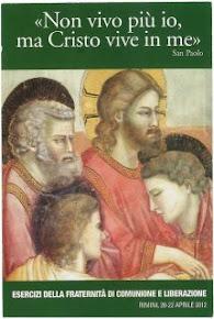Libretti Esercizi Fraternità