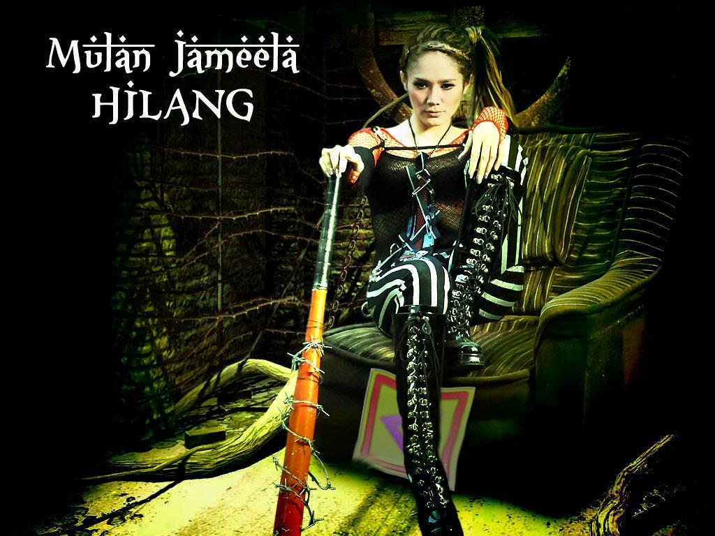 Mulan Jameela - Hilang ( Tusfiles )