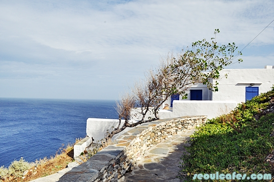 sifnos greece greek island
