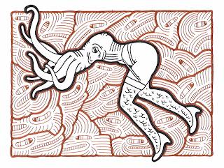 Squid Stripper