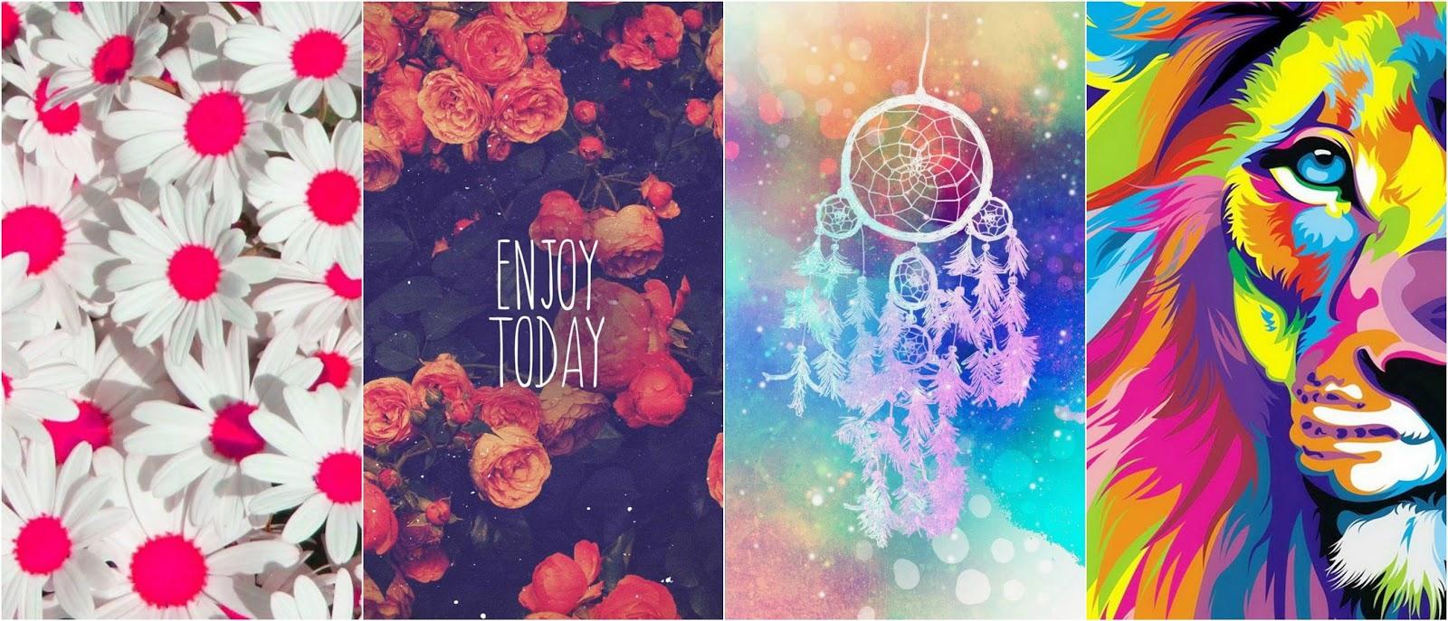 Super Amora Rosa: Wallpapers Fofos para o Celular! CX23