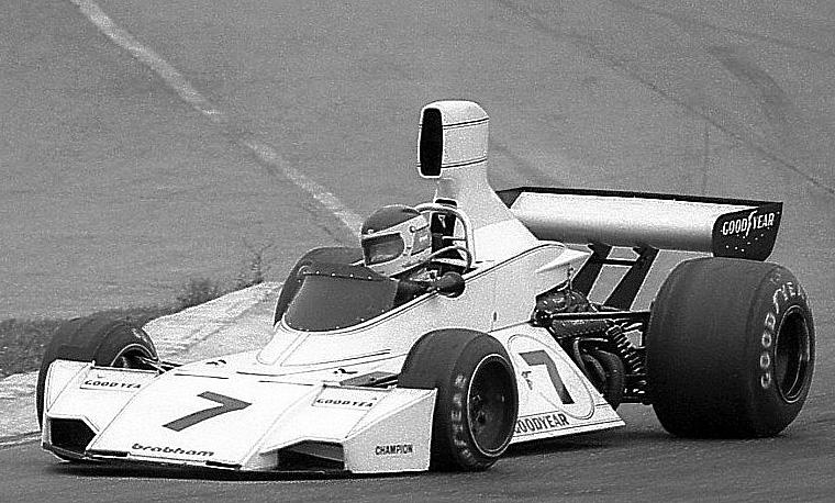 6 de octubre, 1974 / REUTEMANN GANABA EN WATKINS GLEN SU TERCER GP EN F1