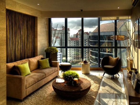 25 Ideas De Cómo Amueblar Tu Sala De Estar   Living Room