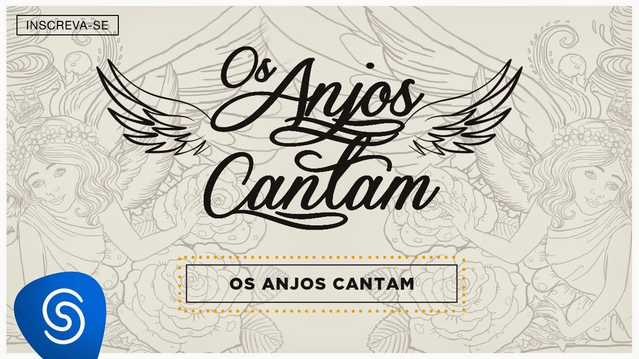 Jorge e Mateus - CD Os Anjos Cantam