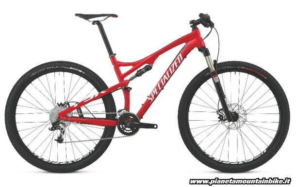 Specialized Epic Comp 29er 2013