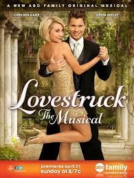 Vũ Điệu Tình Yêu - Lovestruck: The Musical
