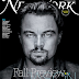 LEONARDO DICAPRIO COVERS 'NEW YORK' MAGAZINE FALL PREVIEW 2013
