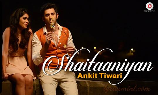 Shaitaaniyan from Badmashiyaan - Varun Dhawan
