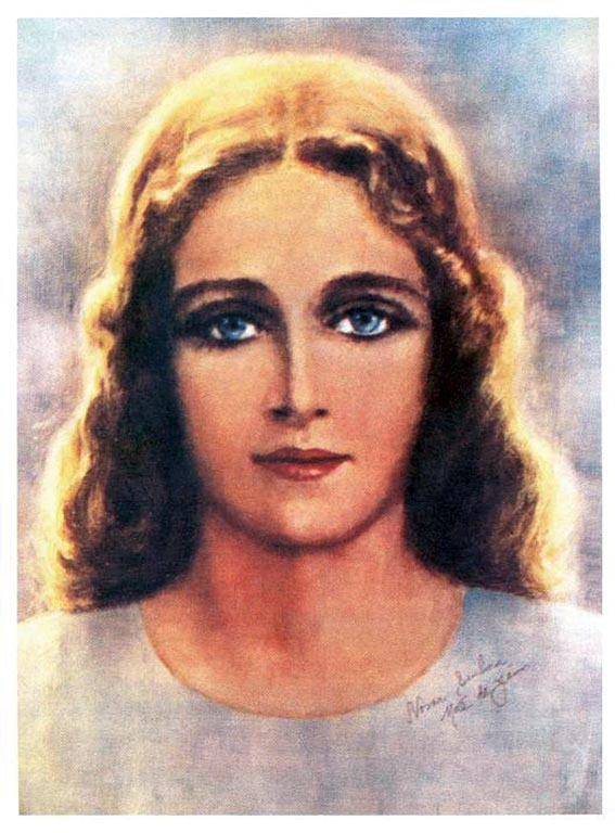 Maria, mãe do Cristo