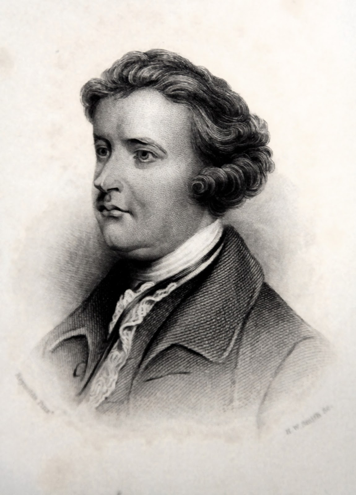 a biography of the edmund burke Edmund burke arrived in newfoundland on 15 june 1785 as a young priest recommended to the newfoundland mission's first superior, james louis o'donel ,.