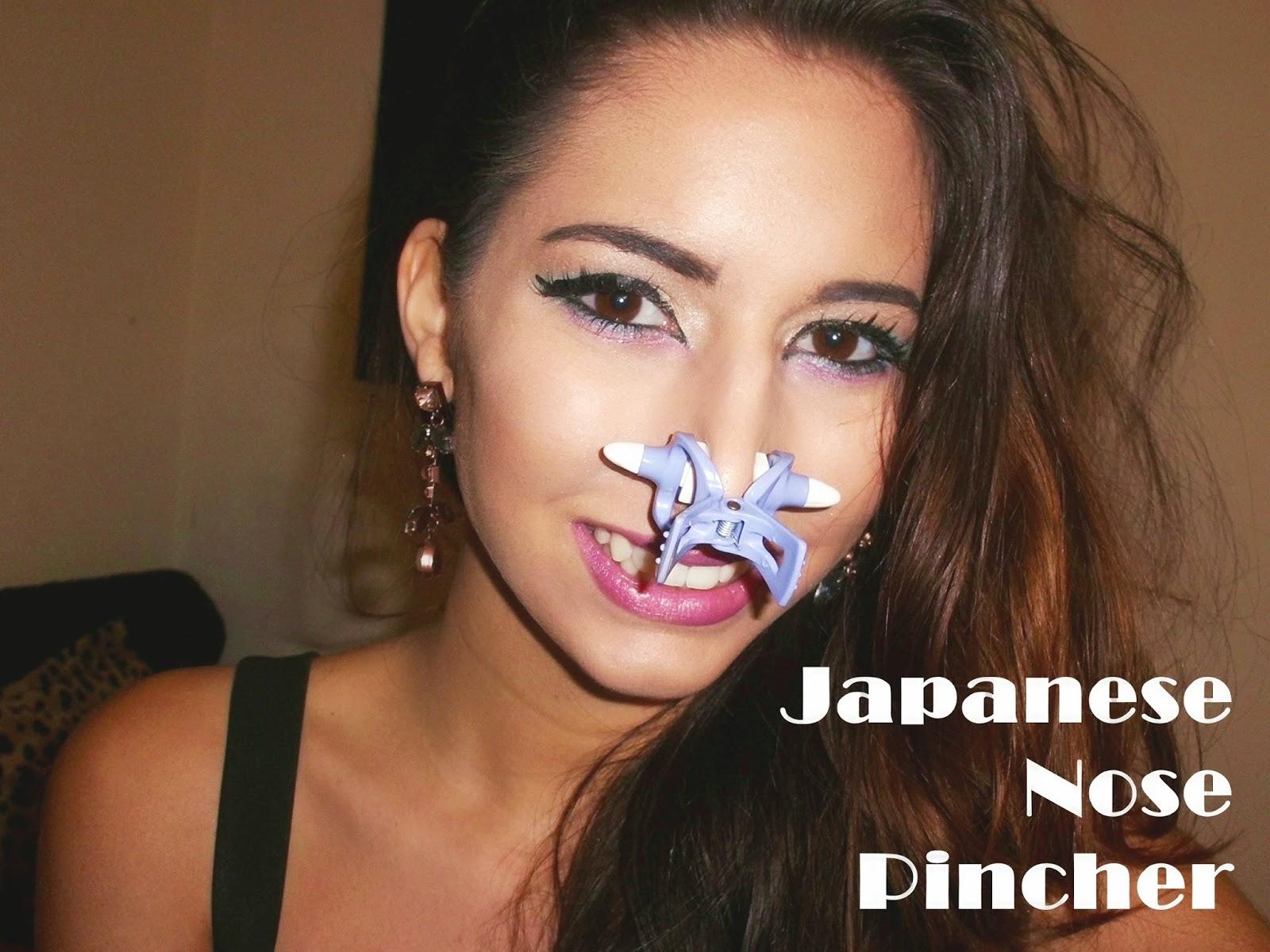 Nose Pincher Golfclub Jiahe Up Japanese 50 Elasticos