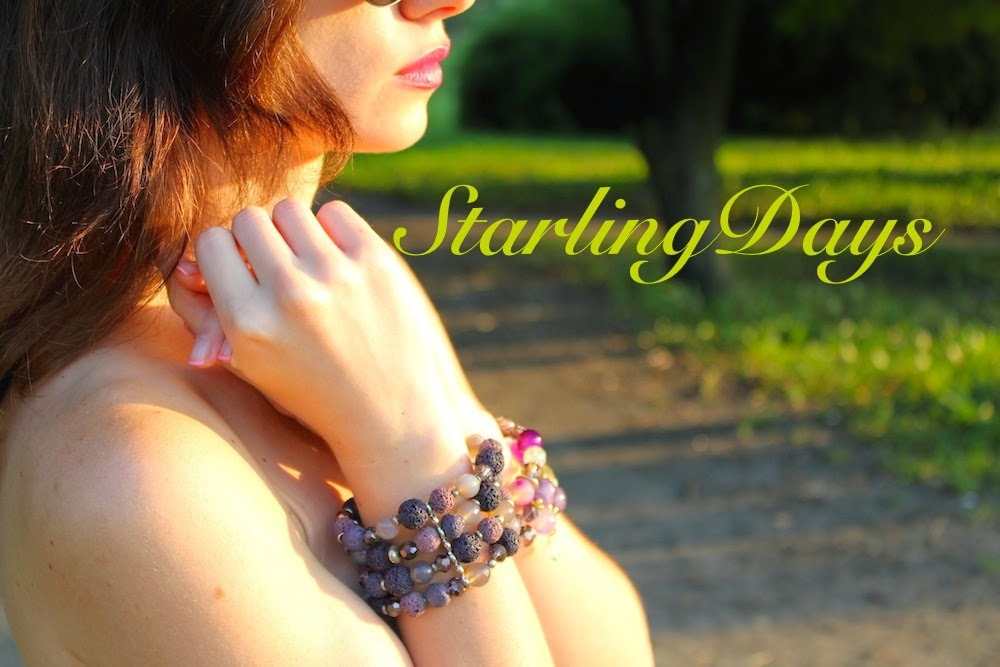 StarlingDays