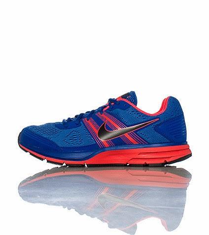 Shoes Nike Pegasus  Trail Yaille