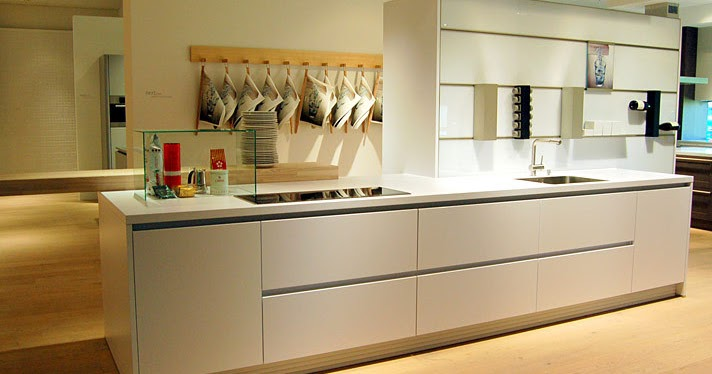 German Handless Kitchen Ideas From Kdcuk Kitchen Interior Design Ideas Inspirations For You