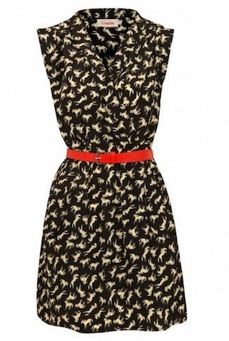 Sale item of the week: Louche Zara Pony dress