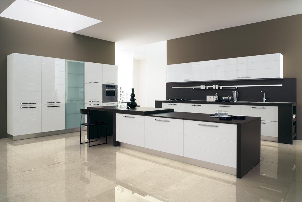 arredamento moderno cucina moderna