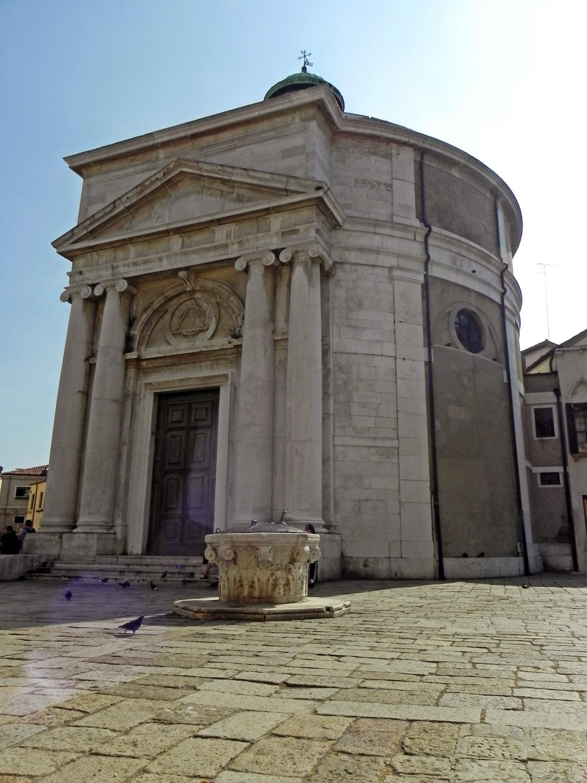 Frasi Di Natale Massoniche.I Luoghi Della Massoneria Veneziana Italia Insolita