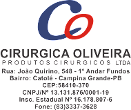 Cirurgica Oliveira - A limpeza de sua empresa