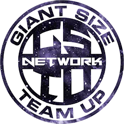 Proud Member of the Giant Size Team Up Network