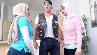 اللبنانية ميا خليفة Mia Khalifa