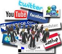 empresas analisam redes sociais antes de contratar