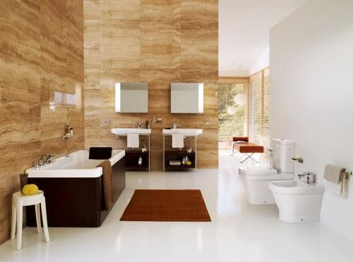 Bathroom design india for Bathroom designs india