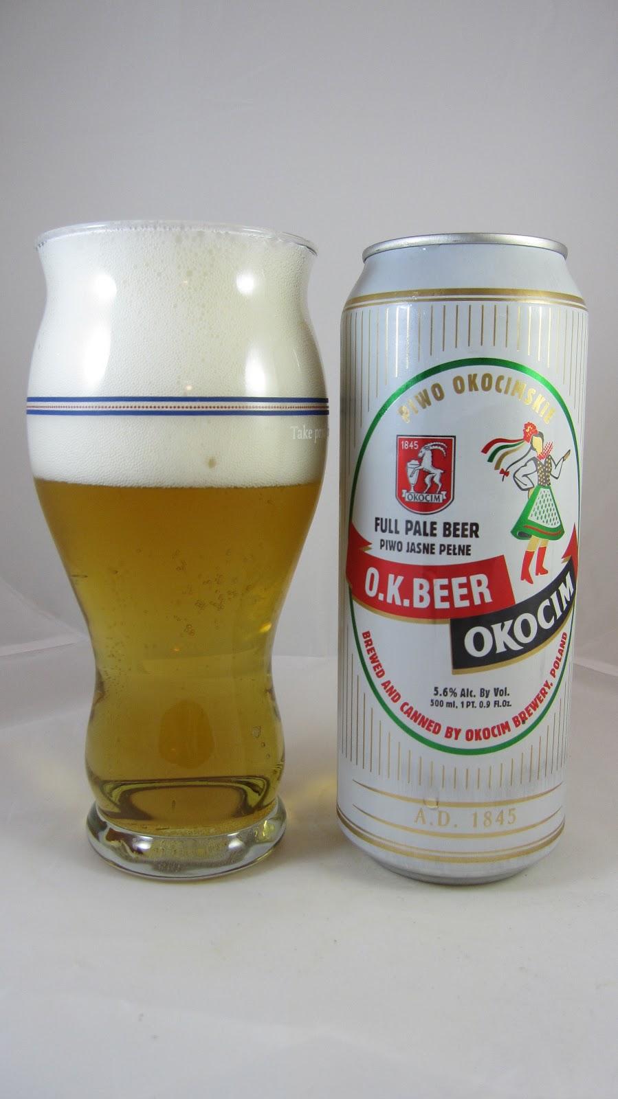 O Beer Chad'z Beer...