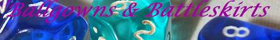 Ballgowns and Battleskirts