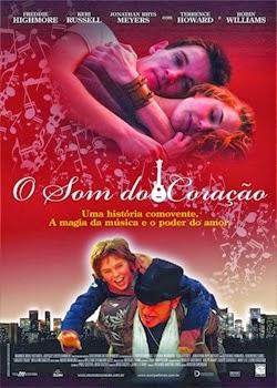 Filme O Som Do Coração Dublado AVI DVDRip