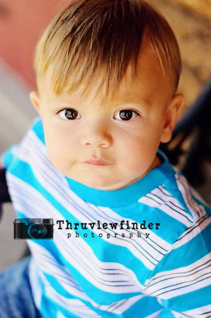 Santa Clarita Children Photographer