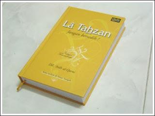 Buku La-Tahzan