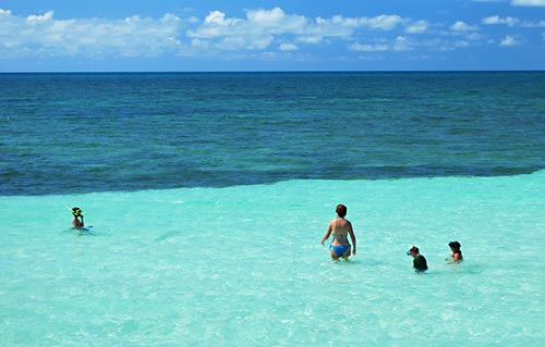 San Pablo Island Florida