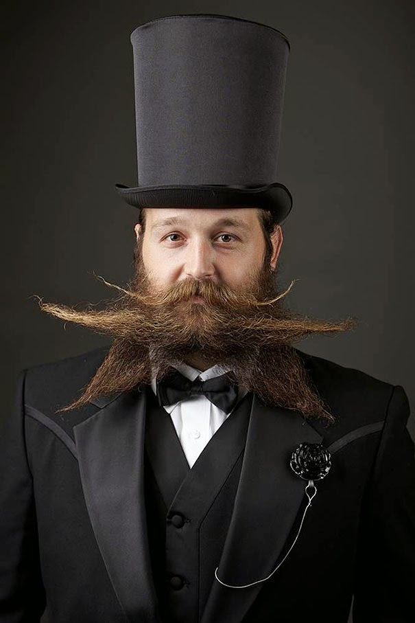 barbas exoticas