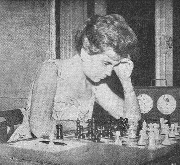 Pepita Ferrer en 1963